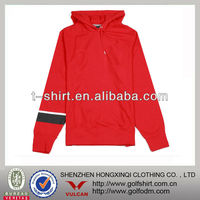 Authentic Sports Knitted Pullover With Hoody