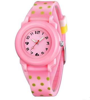 9611e4f3e55 Kids Outdoor Sports Children s Watch Wrist Dress Watch With Kids Quartz  watch for Boy Girl