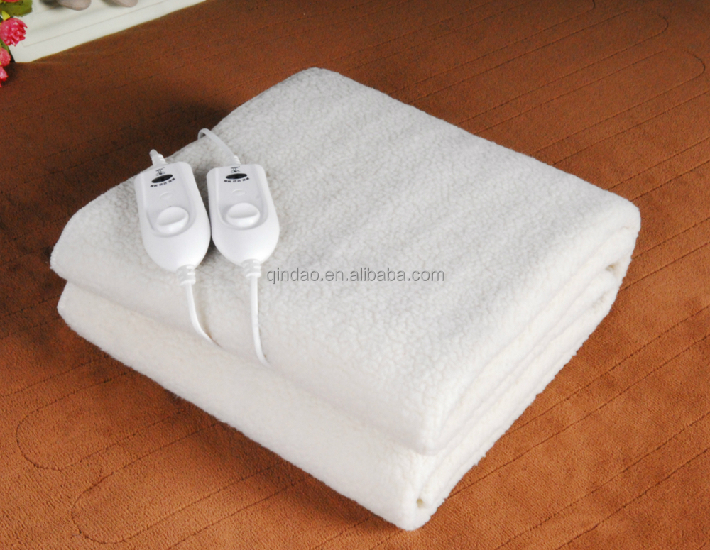 China Therapy Medical Electric Heating Blanket Buy