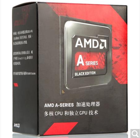 4 Core 3.50 GHz Processor Socket AM4 65W Retail Pack AMD A10-9700 Quad-core