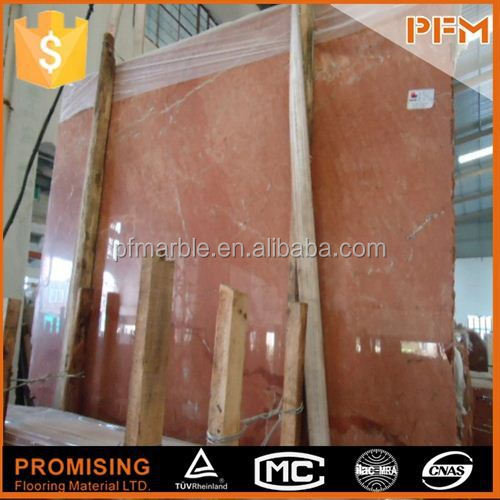 price office interior wall polished marble slab