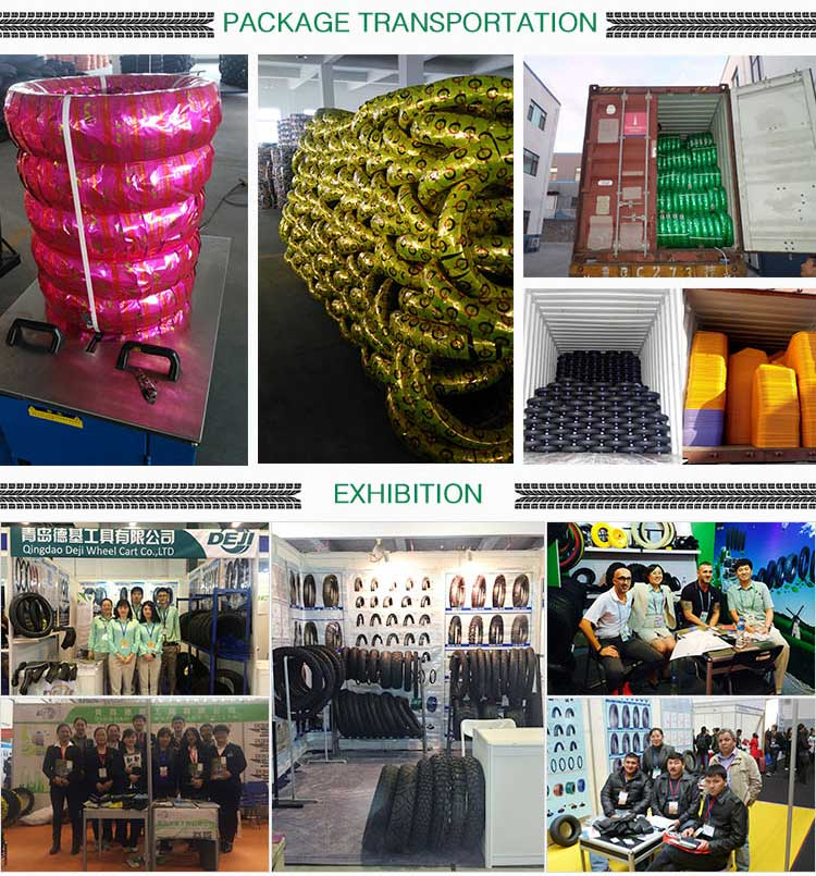 3.00-18 motorcycle tyre tire and tube in china