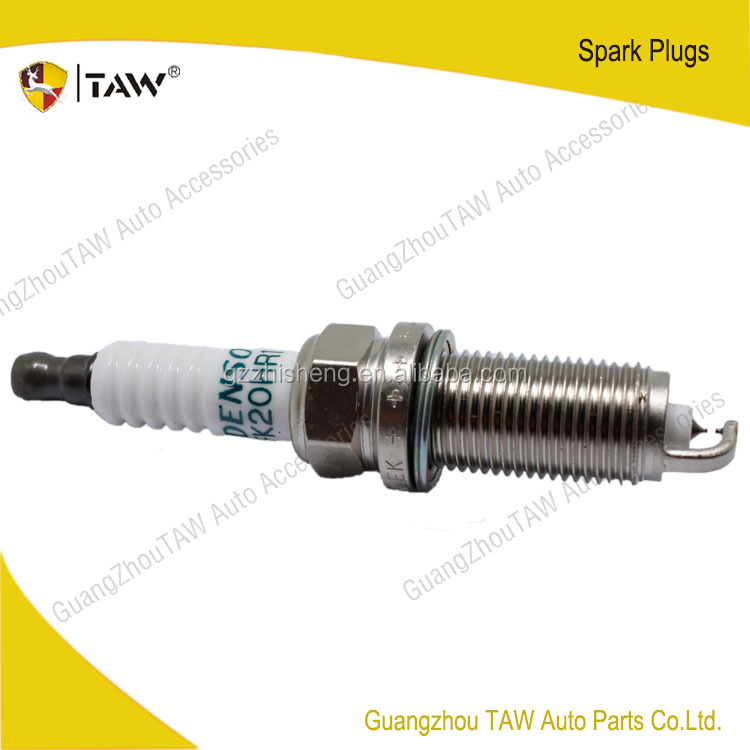 spark plug iridium 90919-01247 engine brisk spark plug FK20HR11used for bmw performance