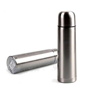 2017 500ml hot selling and factory price stainless steel vacuum bullet flask