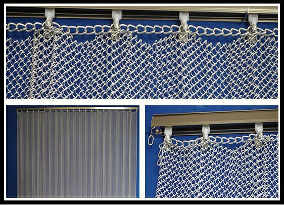 Various Color China Top Quality Metal Mesh Curtain Woven Wire Drapery  Ceiling Drapery Fabric