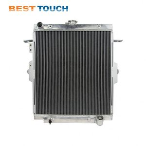 40mm core YZF R1 02 03 Hi-Per all aluminum stainless steel car cooling radiator for YAMAHA for automotive