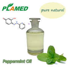 Plamed Supply HPLC Test Peppermint Essential Oil