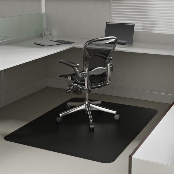 Floor Protection Office Chair Mat