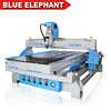 ELE1325 Wood CNC Router 3D / Rotary 4 Axis CNC Wood Carving Machine for Hot selling