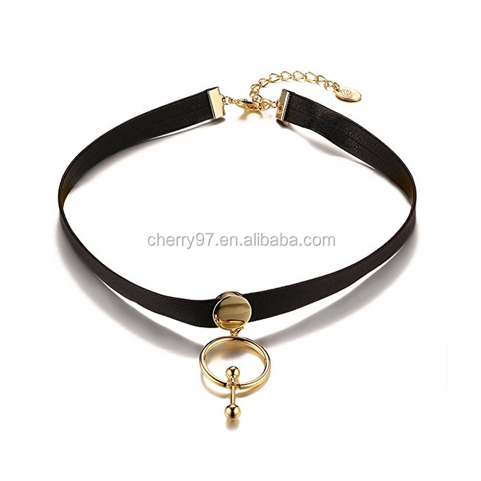d9366e43b4df China Woman Leather Collars