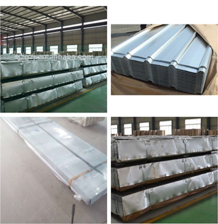 Perfect Cheap Metal Transparent Plastic Glass Sheet For Balcony Roof Cover Roofing  Sheets