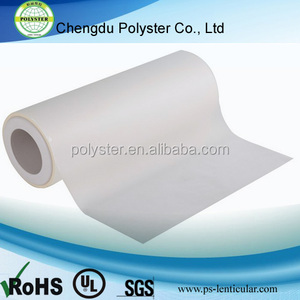 Good fire resistance white Matte/velvet Polypropylene/PP Film Sheets/Rolls for household appliance industry