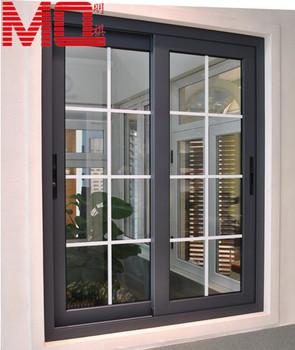 Delicieux Kitchen Sliding Window Aluminium,aluminium Frame Sliding Glass Window, Interior Aluminum Sliding Window