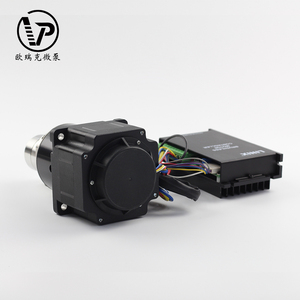 Hot Sale 200W Magnetic Gear Pump Unit