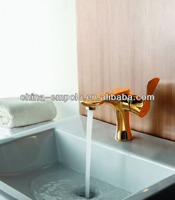 High Water Tap Accessories Best Match For Brass Basin Mixer Tap 80 1102AG