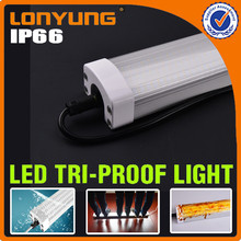 Replacement TUV Mexico Tube Led Light Tube New Cool Tubes