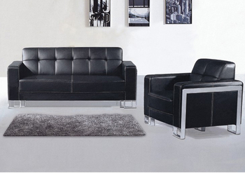 Beauty Salon Waiting Chair Sofa Ya 340