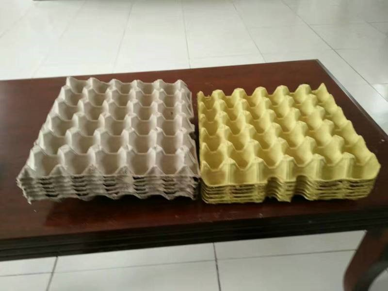 30 cells paper pulp egg carton egg trays for sale buy for How to make paper egg trays