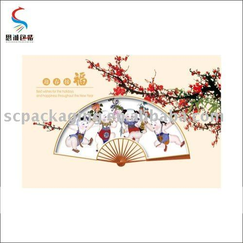 Chinese Style greeting cards