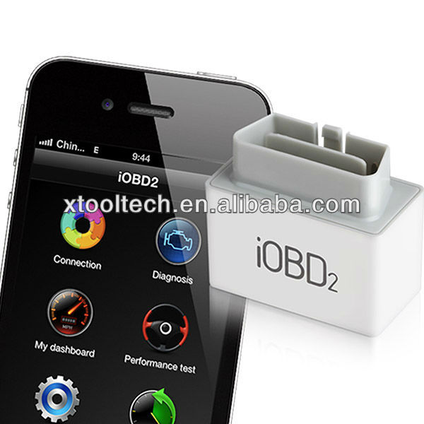 Obd 2 Universal Car Code Scanner For Iphone /ipod/ipad Tablet /andriod  Phone - Buy Obd 2 Universal Car Code Scanner For Iphone /ipod/ipad Tablet