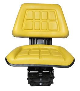 New holland harvester 8070 parts universal harvester seat