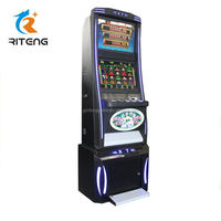 coin operated Gambling casino slot machine