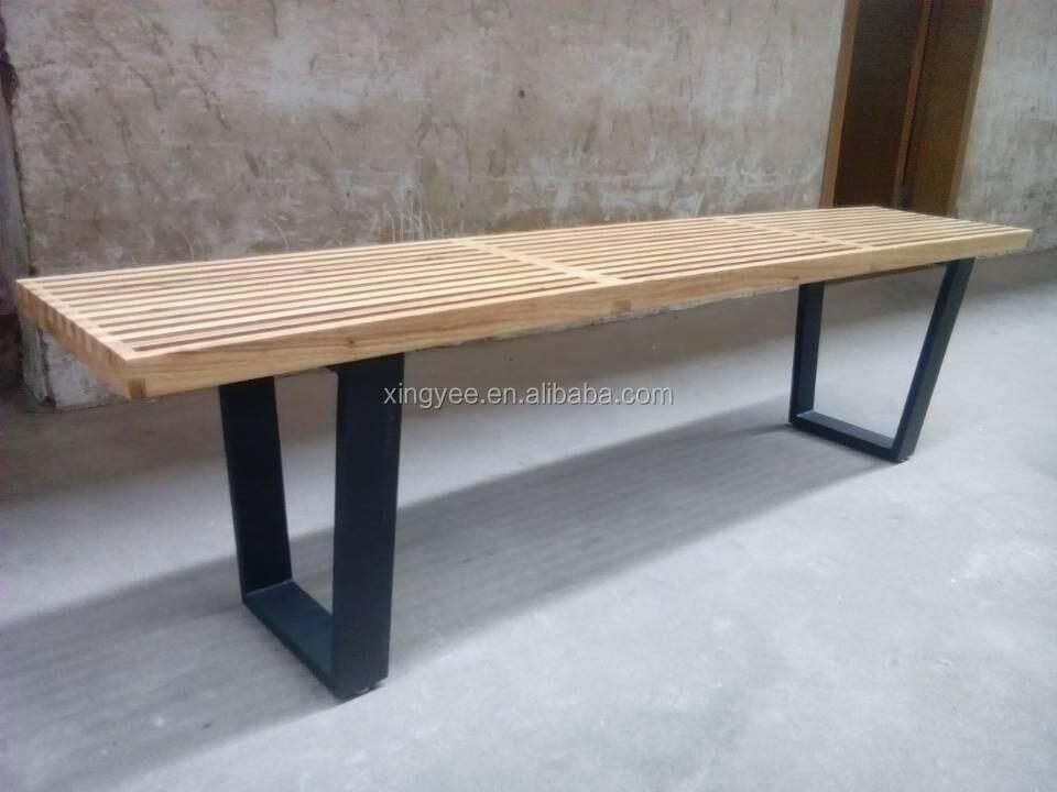 Modern Home Furniture Wooden Shower Bench Wood Slats For Bench ...