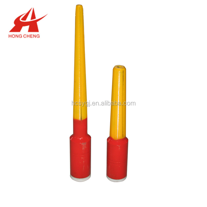 made in China high quality fishing taper tap for downhole tool 5 1/2 in. FH