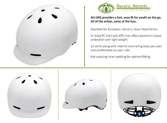 custom helmet AU-U02 Details 5