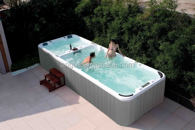 8 persons Swimming Spa Hot tub YH-S06