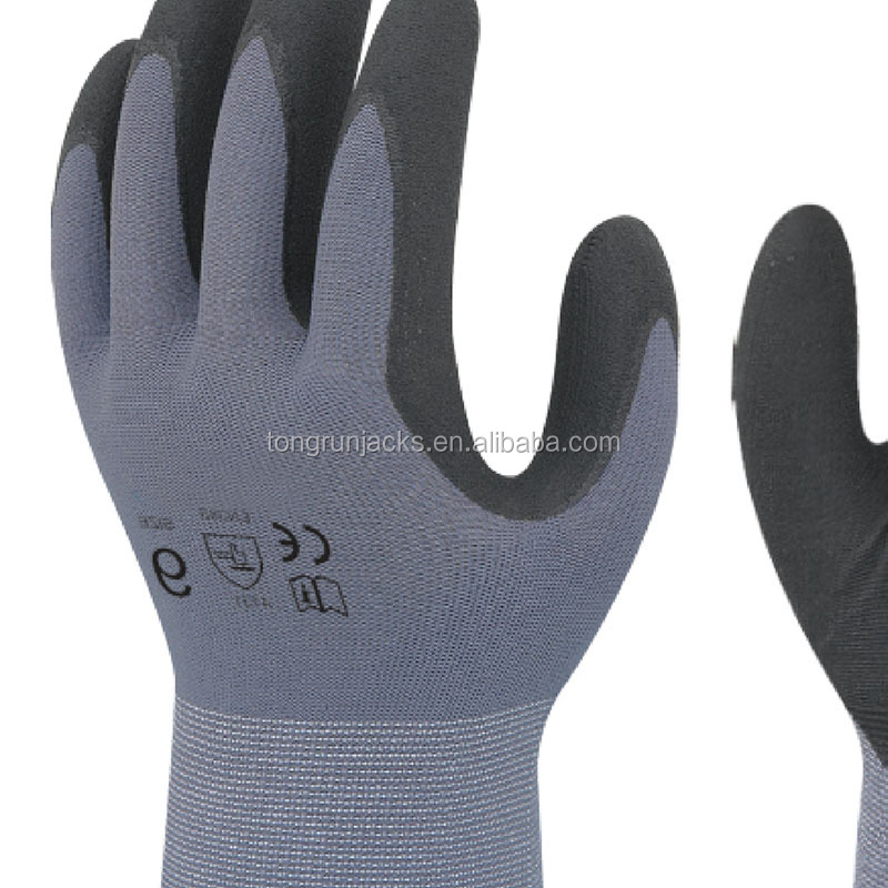 Work Gloves TRY7014