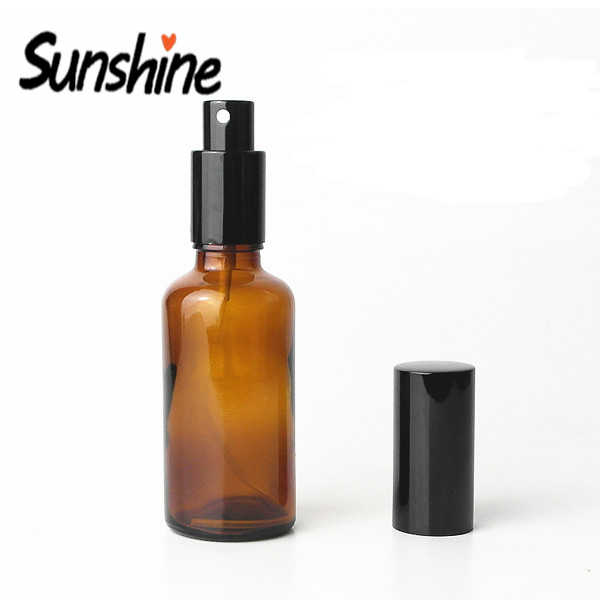 China supplier empty glass liquid for electronic cigarettes bottle
