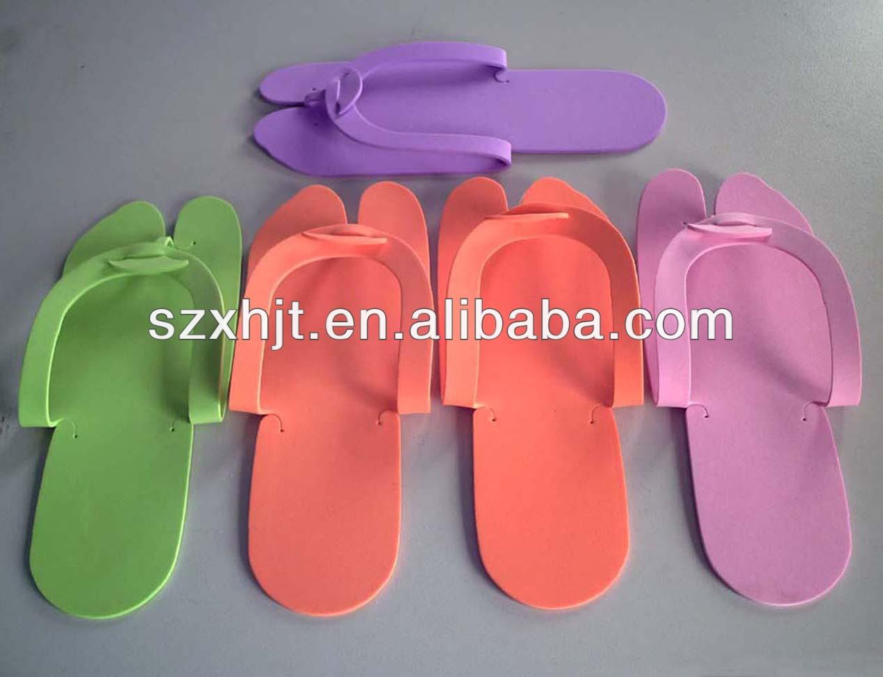 Eva Hotel Slippers Wholesale