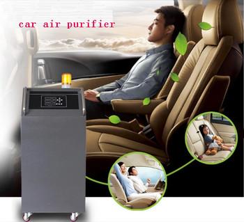 6 Years Lifespan Car Ozone Generator Air Purifier Medical Ozonator