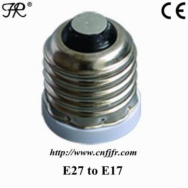 E27 To E17 Lamp Socket Adapter   Buy Socket Adapter,Lamp Socket Adapter,E27  To E17 Lamp Adapter Product On Alibaba.com