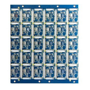 Normal-Tg Fr4 Pcb Manufacturer Electronic Design Cheap Printed Circuit