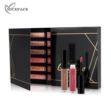 OEM private label make up your own brand matte 립 gloss 액 립스틱