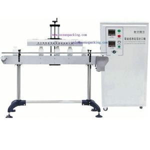 Low price unique automatic cutting and sealing machine