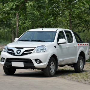 2018 New Foton Tunland pick up vehicle 4x4 Commins diesel engine off-road vehicle