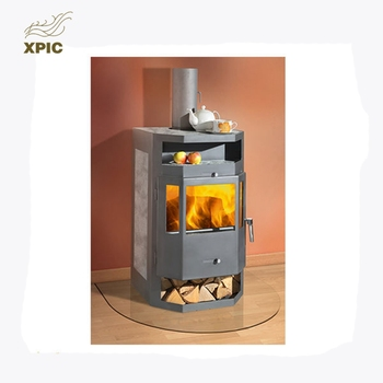indoor decorative modern stove mini wooden stove small pellet stove italy