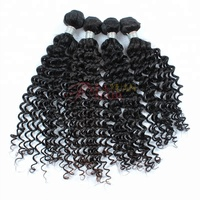 Newest unprocessed virgin malaysian human Hair Extension