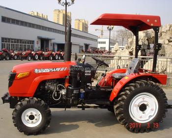 best garden tractor. 2017 Best Selling 4X4 4 Wheel Drive 75hp Cheap Garden Tractor For Hot Sale R