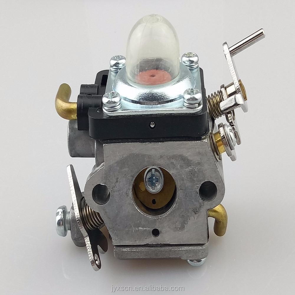 Carburetor kit  Vergaser für Briggs /& Stratton 793161 696737 Motor 796122 794593