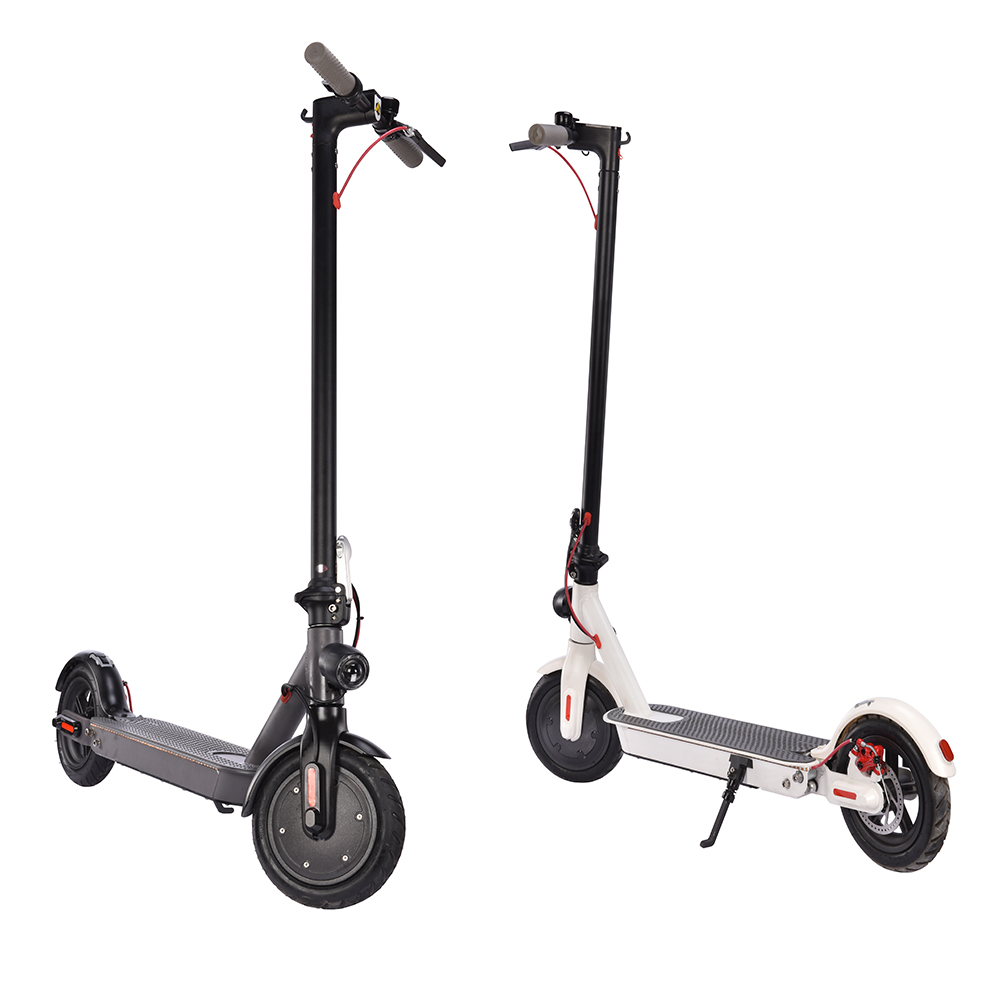 Newest Design 8.5Inch 300W Foldable Better Than Original Xiaomi M365 Mi Self Balance Mobility Electric Scooter Adult, Black/white/green/red/oem ...