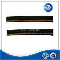 steel wire reinforcement petroleum rubber hose for coal