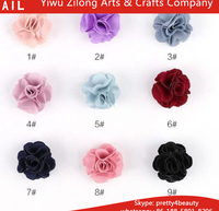 New Style Europe Hot Sale nail charms wholesale CND03 Rose flower series finger nail pendant charms