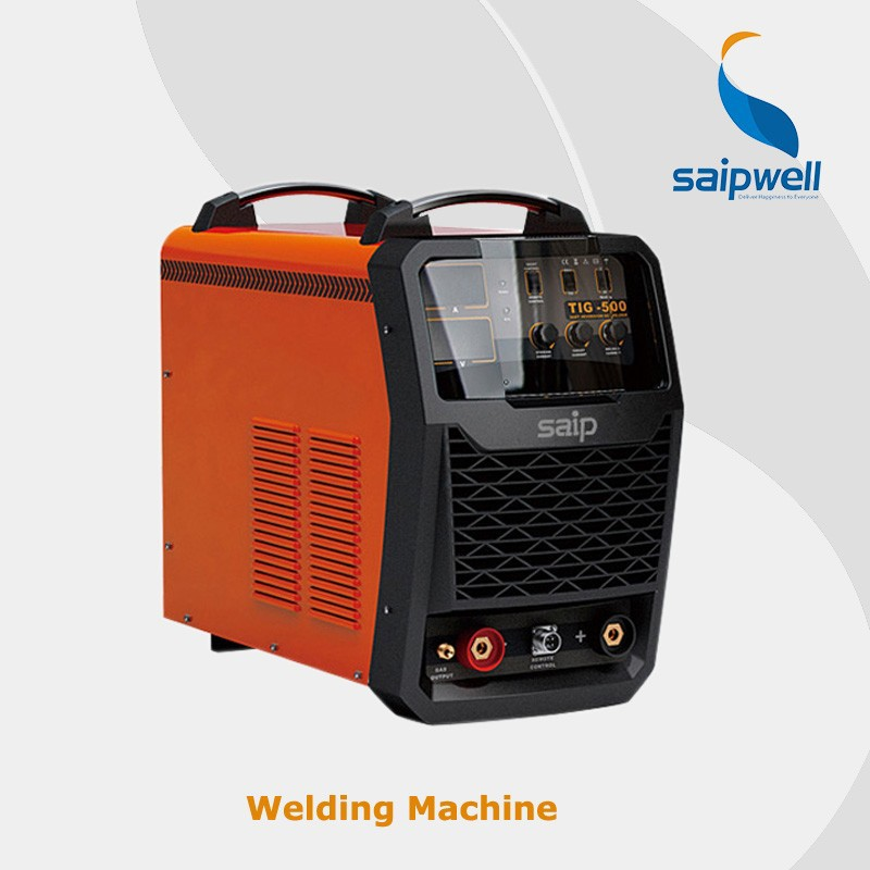 Alibaba China high frequency ac dc tig 200p small plastic welding machine price