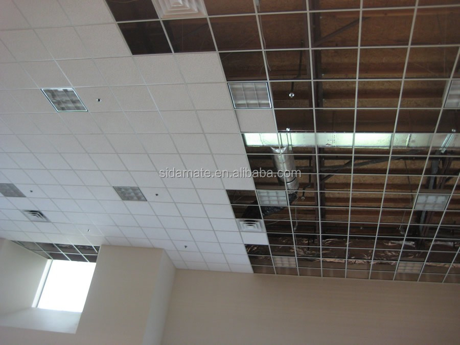 suspended false ceiling – HBM Blog