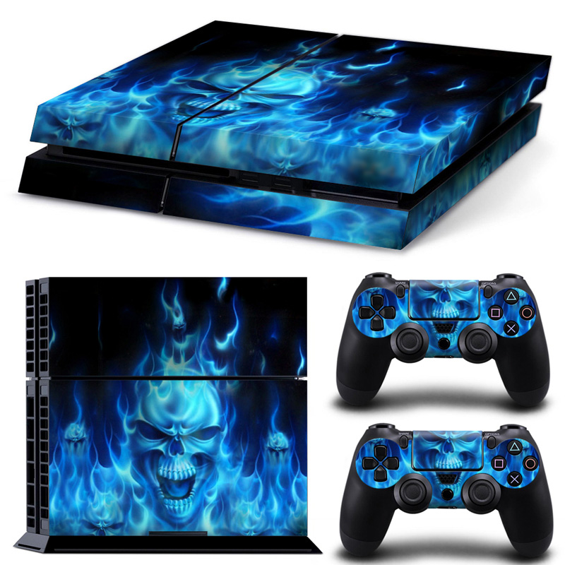 Hot Selling Vinyl Decal Stickers For Xbox One Stickers For Ps3 Skins For Xbox 360 For Playstation 4 Console Skins Buy Console Skins Vinyl Skins For Ps4 For Xbox One Vinyl Skins Product
