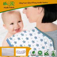Bottom price innovative personalized baby bibs and burp cloths